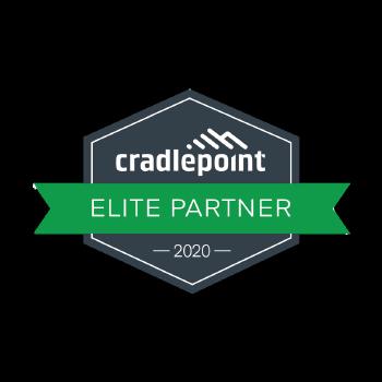 Cradlepoint Elite